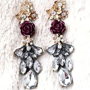 Jewelry - Brand new gorgeous earrings